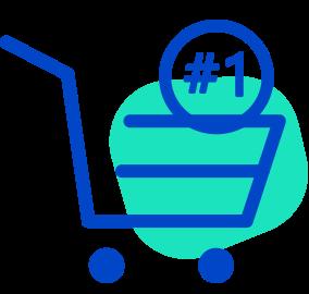 Első vásárlók